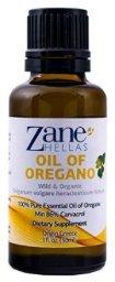 Oregano oil shingles pain relief remedy