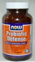 Probiotics for IBS relief