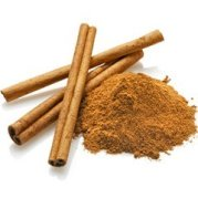 Cinnamon upset stomach relief