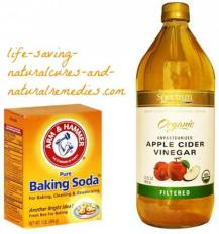 Baking soda maple syrup cancer treatment