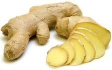 Ginger treats chronic asthma symptoms fast