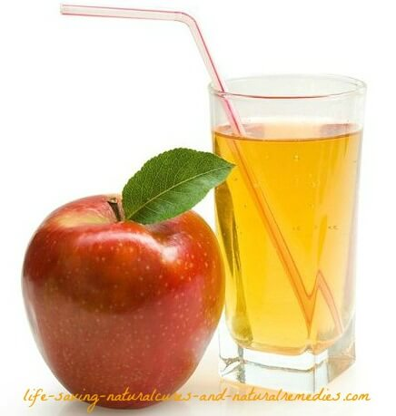 Apple cider vinegar acne and pimple treatment