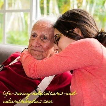 Dementia Alzheimers natural home remedies