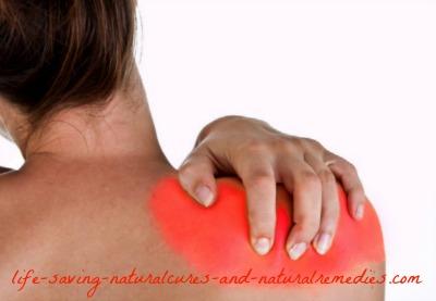Best Natural Remedy For Frozen Shoulder