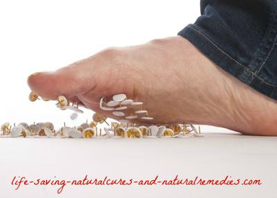 Natural Remedies For Diabetic Neuropathy In Feet