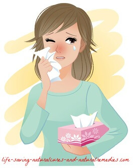 Best home treatments for allergies sneezing and hay fever relief