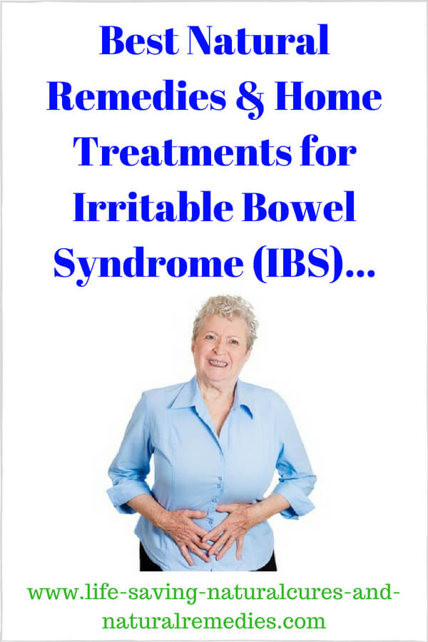 Best Home Remedy For Irritable Bowel
