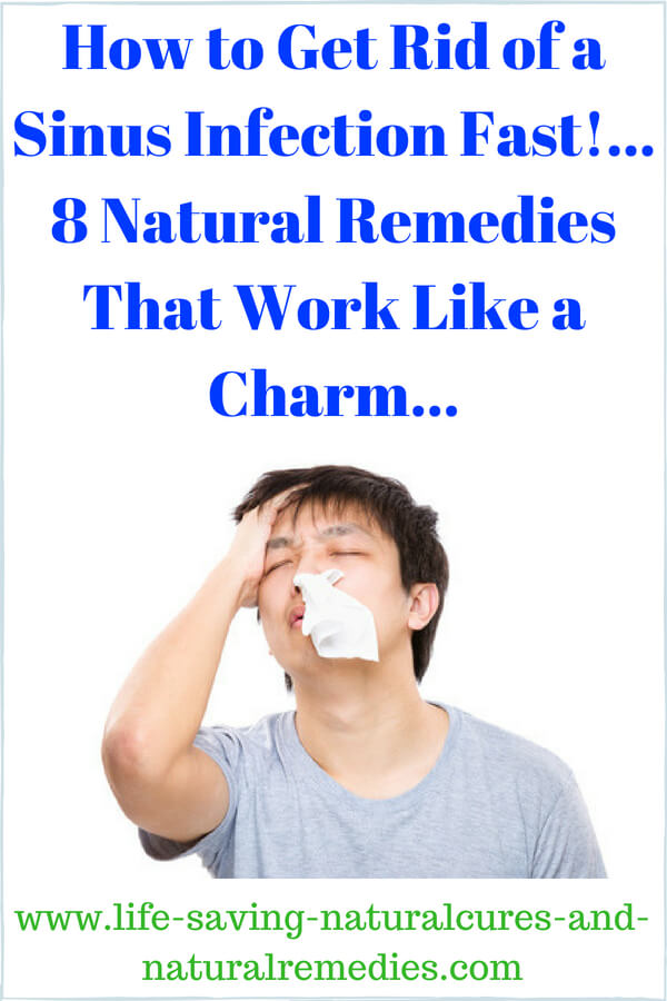 Natural Cures For Tooth Nerve Pain