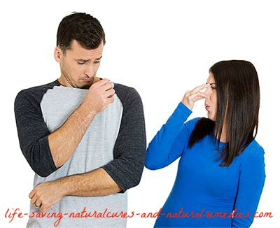 Best Natural Remedy For Body Odor