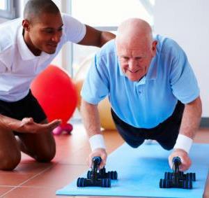 Exercise for alzheimers prevention