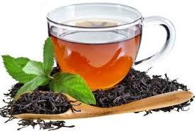 Tea remedy for headaches