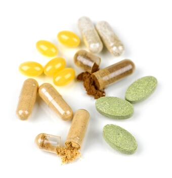 Vitamins that lower cholesterol