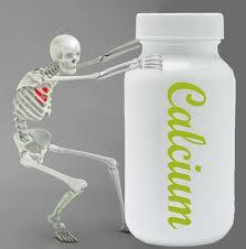 Calcium magnesium vitamin D for treating acid reflux and heartburn