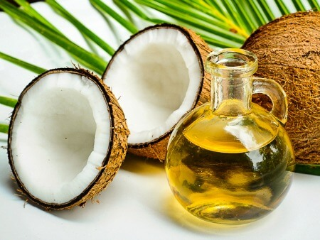 Coconut oil treats and reverses diabetes fast