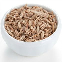 Cumin seeds stomach ache remedy