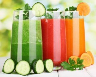Detoxing to remove cellulite fast