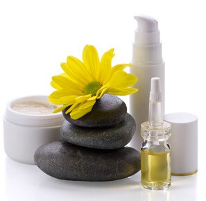 Best essential oils for relieving rosacea