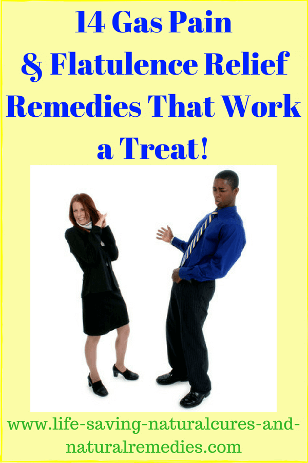 best smelly gas farting relief remedies