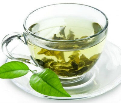 Green tea powerful cellulite treatment