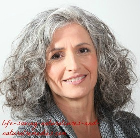 at last best natural reme s for grey hair revealed