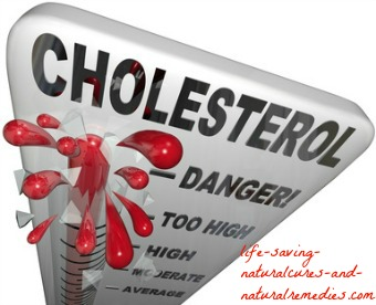 Lower cholesterol naturally - best home remedies