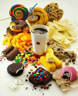 Worst foods for diabetics