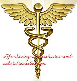 Natural healing home remedies