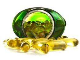 Essential fatty acids treat and cure dandruff fast