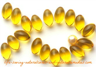 fish oil for cystic acne