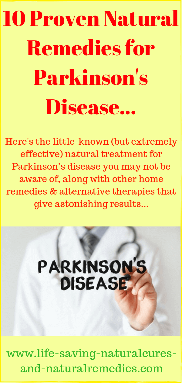 Parkinsons-Disease-Natural-Treatment