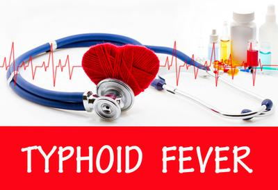 Natural Cure For Typhoid