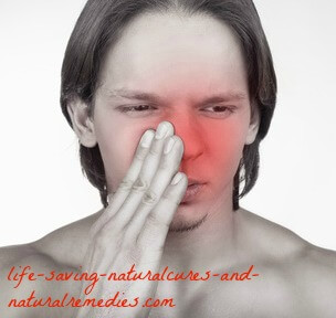 Natural home remedies for sinus infection headache