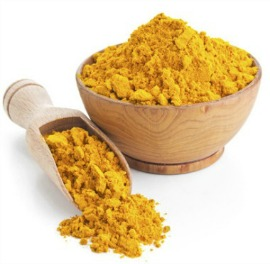 Turmeric for quick asthma wheezing relief