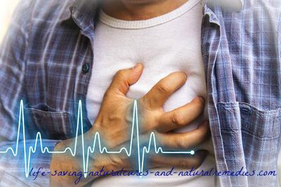 Natural Cure For Palpitations