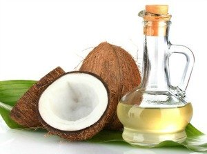 Coconut oil remedy for allergies and sneezing relief
