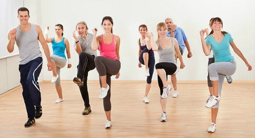 Exercise is a powerful asthma treatment