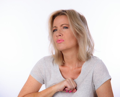 Best home remedies for heartburn acid reflux and GERD