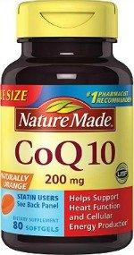 Co-Q10 reverses high blood pressure fast