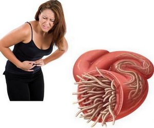 Get Rid Of Stomach Parasites Naturally