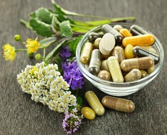 Powerful herbs that treat shingles
