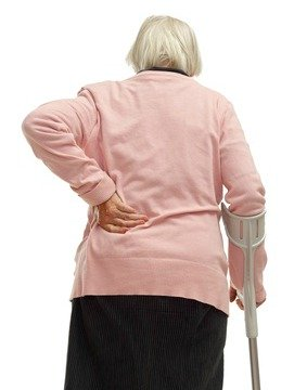 Home treatments for osteoporosis