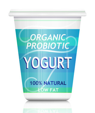 Probiotics for acid reflux and heartburn relief